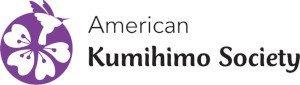 American Kumihimo Society Logo