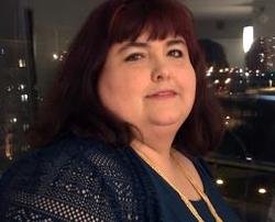 Carolyn Haushalter